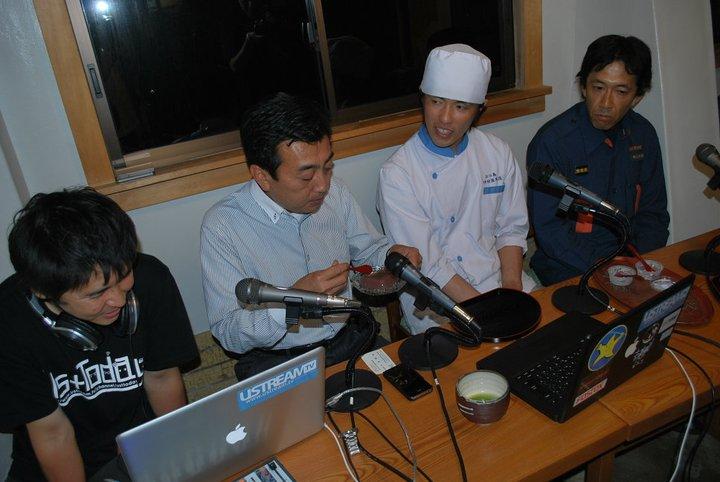 ホシノテレビ37